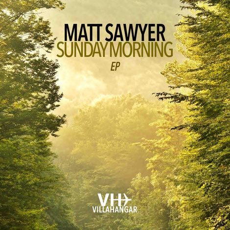 Matt Sawyer