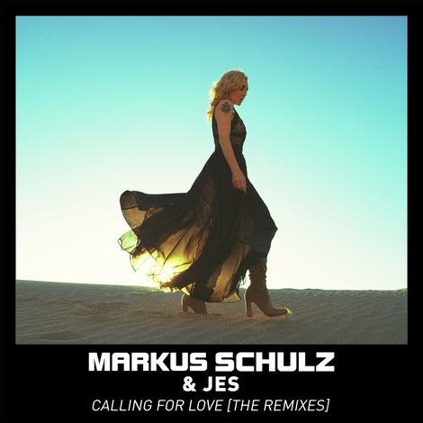 Markus Schulz & JES