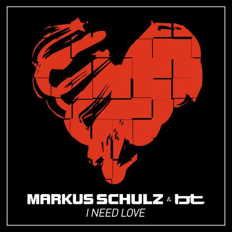 Markus Schulz & BT