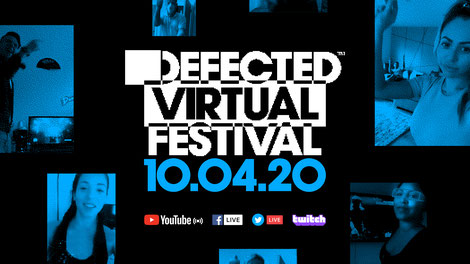 Defected Virtual Festival 3.0
