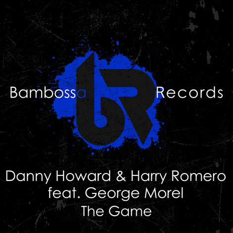 Danny Howard & Harry Romero feat George Morel