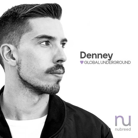 Denny | Global Underground