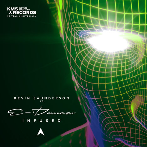 Kevin Saunderson as E-Dancer