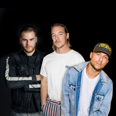 Diplo & Sidepiece