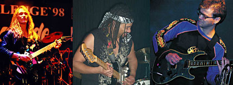 Guitar Challenge 2004