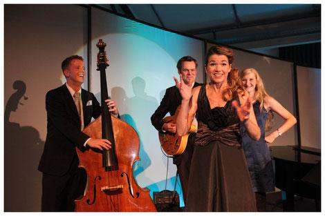 Fairtrade Award mit Anke Engelke