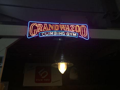eyeCandy チョークバッグ 全国ツアー GRANDWAZOO