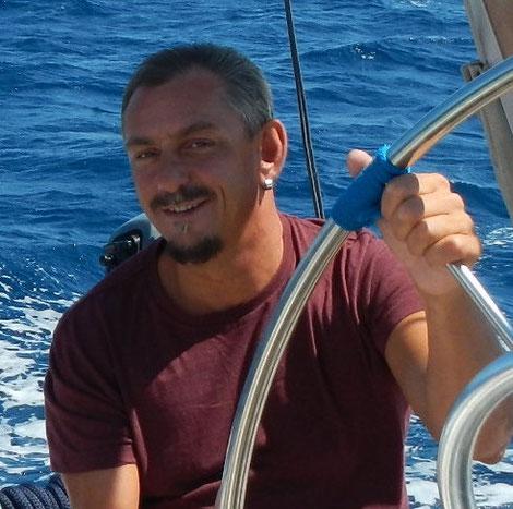 Reisebericht Blog Aussteiger Segelyacht Portugal
