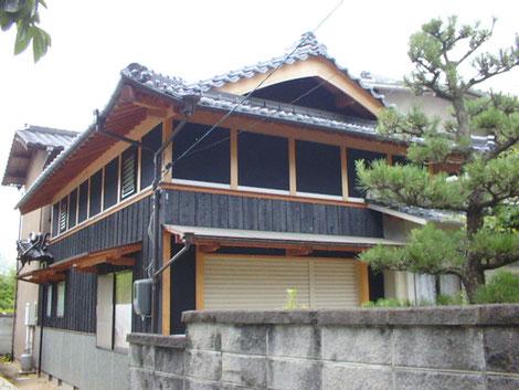 早川建設の新築事例