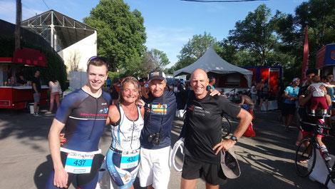 Szoldra Mathieu - Millau Grands Causses Triathlon - Triathlon de béziers 2019