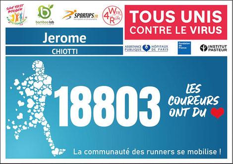 Millau Grands Causses Triathlon / Chiotti Jérome / Champion du monde