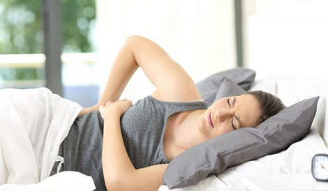 A poor sleeping position may is often times one of the underlying causes of back pain for people in Singapore.