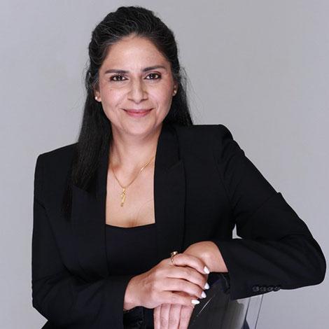 Shiwani Gurwara, Holistic Lifestyle Coach