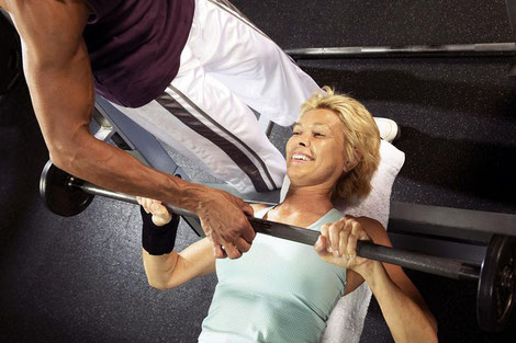 Strength training boosts memory and cognition in both men and women