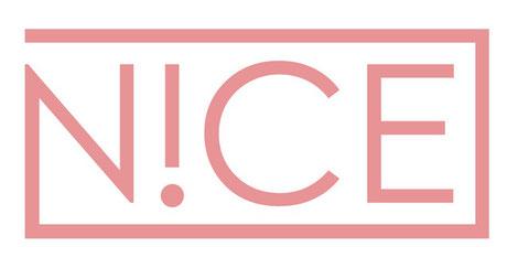 Nice Magazin, Steven Hofmeister, Nice Logo,