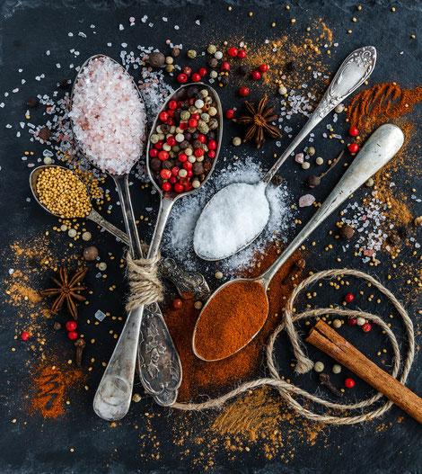 Kochen, Besteck, wie die Experten Kochen