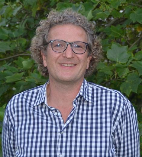 Dr. Peter Maier Internist