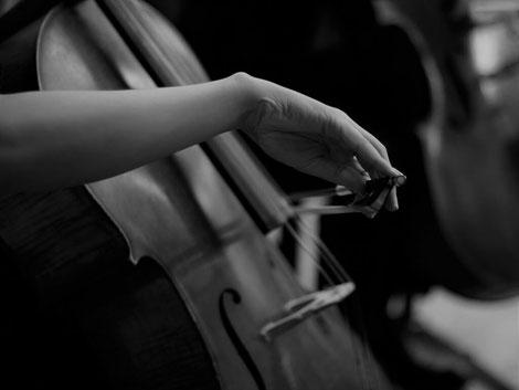 Moderner Cellounterricht in Nürnberg