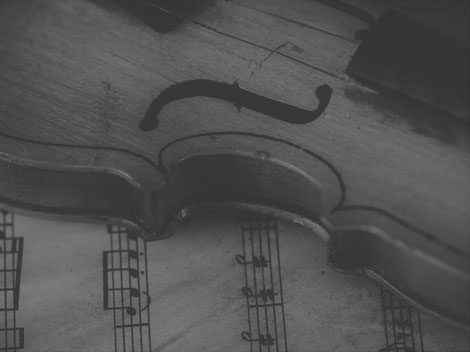 Moderner Geigenunterricht in Nürnberg