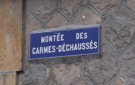 Lyon. Crédit photo : Sophie Hamel-Dufour