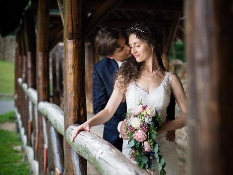 Hochzeitsfotograf Hochzeitspaar