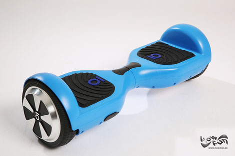Hoverboard blau io chic