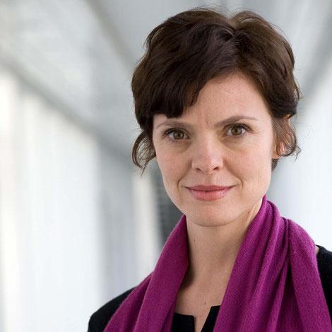 Margarete Arlamowski, Trainerin mit Schwerpunkt Owned Media, Online, Social Media, Usertypologie