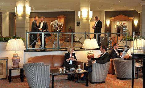 Hotel-Residence Klosterphorte, Ostwestfalen, teamevent.de, Teamevent, Firmenevent, Betriebsausflug, Schnurstracks, Teambuilding