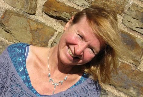 Monika Krämer, Atemtherapeutin, Meckenheim bei Bonn
