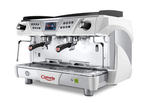 Astoria Plus 4 You / Green Line /Gastro / Espresso / Siebträgermaschine