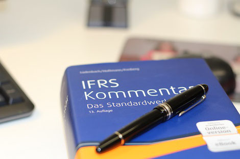Accountants Germany - Accouting Services Munich