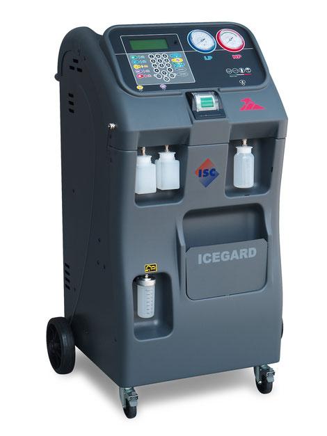 ISC ICE SONIC rea 1234yf r1234