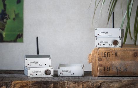 Lindemann Limetree network bridge phono rhapsodyhifi streamer lecteur réseau