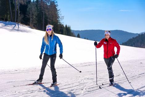 Skiurlaub Mariahof Grebenzen