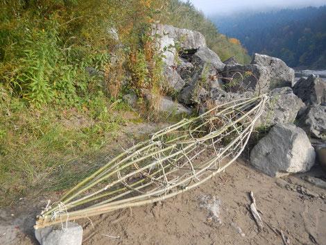 Bootsbau leicht gemacht - mit den einfachsten Mitteln