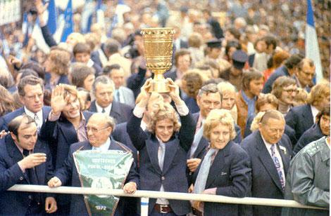 Pokalsieg 1972