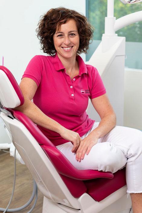 Sabrina Chabrié - Zahnarzt und Kinderzahnarzt in Hückelhoven