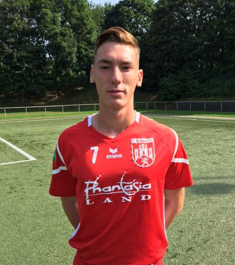 Bild: FC Hennef 05