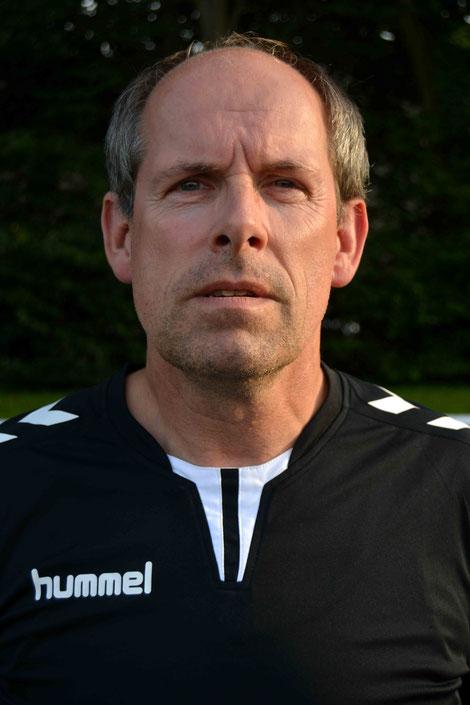 Trainer Eilers leicht angefressen ob des vermasselten Aufstiegs