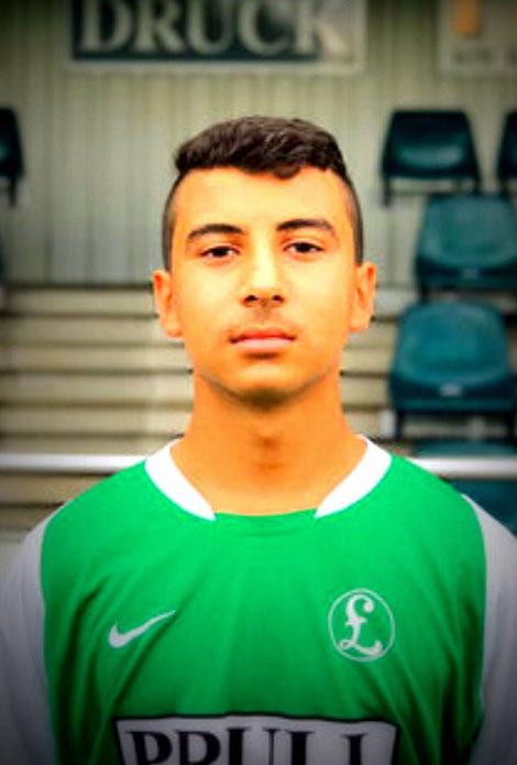 In einer umkämpften Partie, bei schwierigen Wetterverthältnissen, brachte Serhat Yenirce den VfL mit einem verwandelten Elfmeter in Führung.