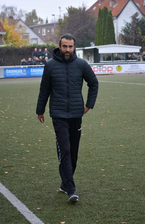 Bei Holstein KielII unternehmen die Fußballer des Regionalligisten VfL Oldenburg an diesem Sonntag (14 Uhr) den neunten Versuch, erstmals auswärts zu punkten.