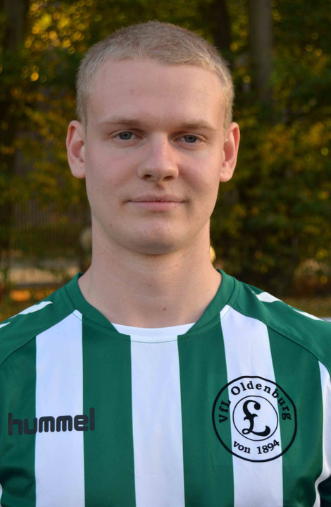 U 19 des VfL Oldenburg in Emden erfolgreich