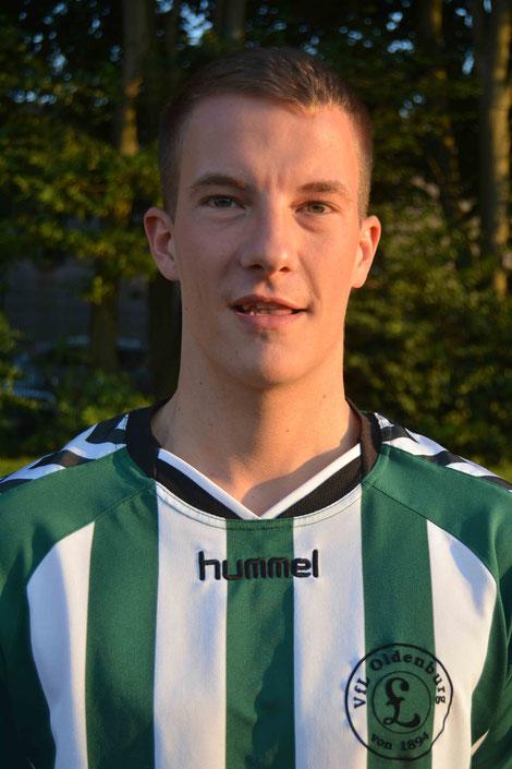 1:0 durch Horst Eilers