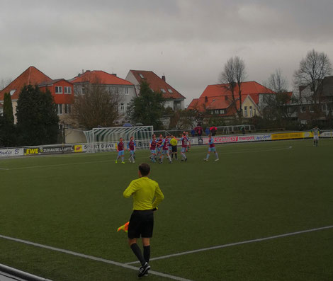 """""""Gefühlt haben 10 0000, 15 000 Regionalligaspiele gegen 100 Regionalligaspiele gespielt"""""""