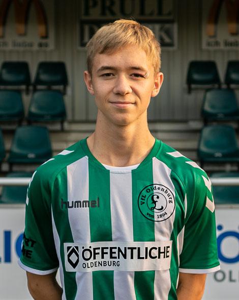 U 17des VfL Oldenburg überzeut in der Liga mit einem hohen Sieg