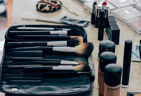 maquillage domicile toulouse