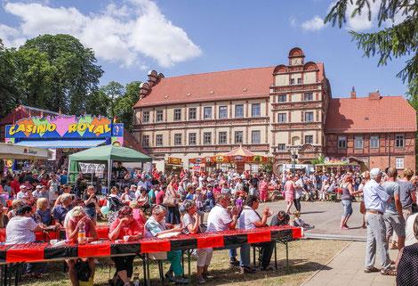Gadebuscher Münzfest 2018