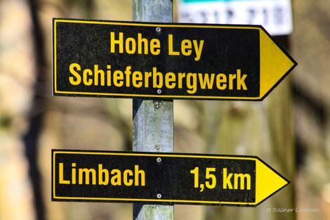 Historisches Schieferbergwerk Assberg