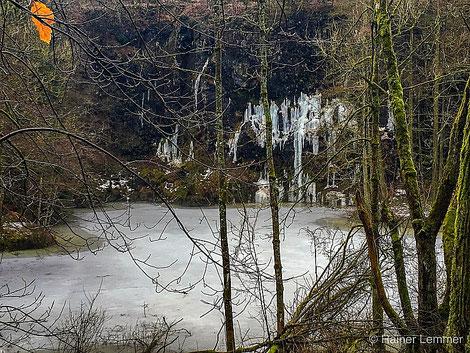 Naturschutzgebiet Bacher Lay