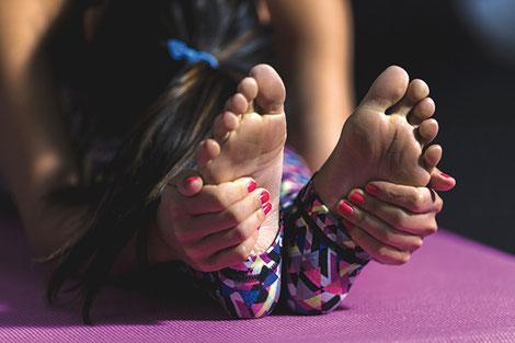 Préparation, récupération musculaire, relaxation, réparation, la nature est indiscutablement l'alliée des sportifs. crédit photo : Pixabay© StockSnap